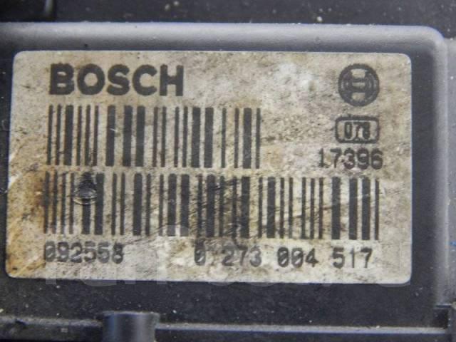 Блок abs Opel Astra