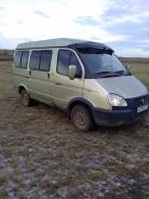 ГАЗ 2752. Продается грузо-пассажирский ГАЗ Соболь, 2 400 куб. см., 7 мест
