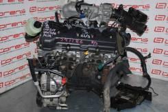 Двигатель NISSAN QG13DE для AD. Гарантия, кредит.