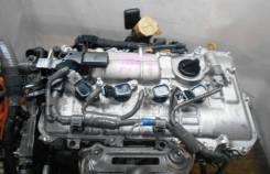 Двигатель в сборе. Toyota: C-HR, Auris, Corona, Prius PHV, Avensis, Carina E, Voxy, Prius v, Alphard Hybrid, Prius a, Carina, Corona Premio, Prius, Es...