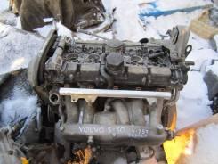 Продам на запчасти двигатель Volvo S80 V2.5 2004г турбо