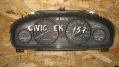 Панель приборов Honda Civic