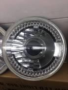 Фары линзовые с диодной подсветкой MMC Pajero 87-95г.