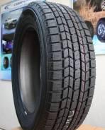 Dunlop Graspic DS3. Зимние, без шипов, без износа