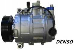 Компрессор кондиционера VW GOLF IV (1J, 1E) (1997-2006) Denso DCP32003