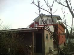 2-ух этажный дом 118 кв. м. Ростовское шоссе 12 км. площадь дома 60,0кв.м., от частного лица (собственник)
