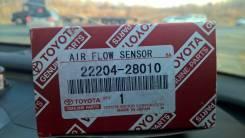 Датчик расхода воздуха. Lexus: HS250h, RC350, IS300h, NX200t, GS350, GX400, RC300, CT200h, ES300h, RX450h, IS350, GS300h, ES250, LFA, RC200t, IS300, R...