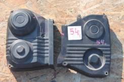 Крышка ремня ГРМ. Subaru Impreza WRX STI, GDB Двигатель EJ207