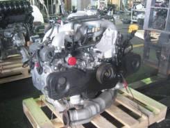 Двигатель Subaru Forester 2.0L EJ20 EJ203 пробег 22000 км