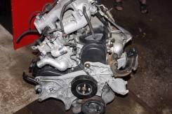 Двигатель Mitsubishi Pajero IV 3.0L 6G72 пробег 58000