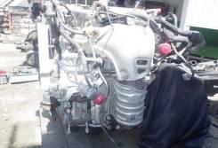 Двигатель в сборе. Toyota Highlander Двигатель 1ARFE