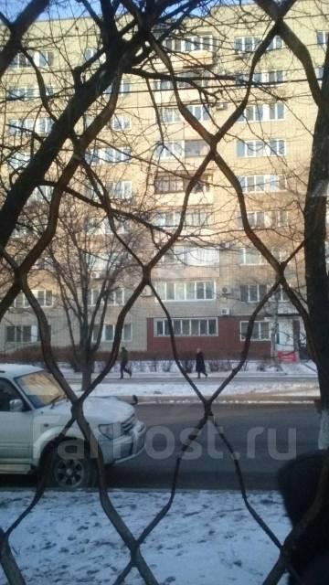 Бизнес-центры и офисы. Улица Советская 82, р-н центр, 24кв.м. Вид из окна