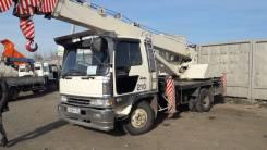 Hino Ranger. , 6 000 куб. см., 5 000 кг., 22 м.