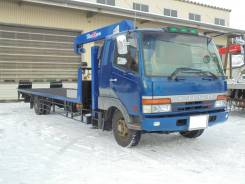 Mitsubishi Fuso Fighter. 1994г, 6 919 куб. см., 4 150 кг. Под заказ