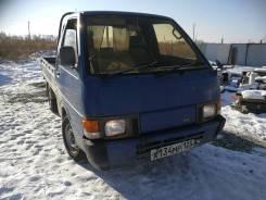 Nissan Vanette. Продам грузовик Задний Привод, 2 000 куб. см., 750 кг.