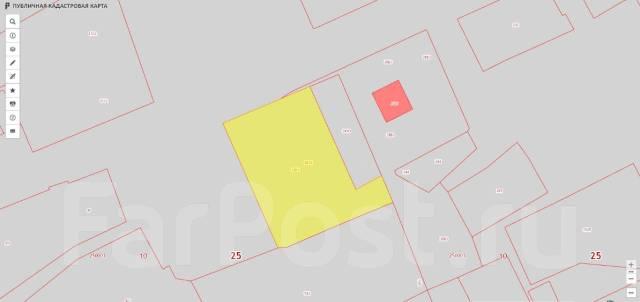 Отличный участок для строительства дома в Прохладном. 1 329 кв.м., собственность, электричество, вода, от агентства недвижимости (посредник). Схема у...