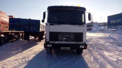 МАЗ 642208-230. Седельный тягач, 14 860 куб. см., 24 500 кг.
