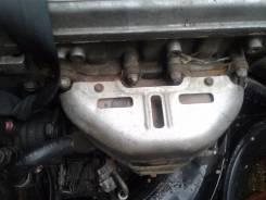 Коллектор выпускной. Mitsubishi Lancer Cedia, CS5W Двигатель 4G93