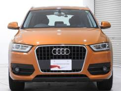 Audi Q3. автомат, передний, 1.4, бензин, 17 017тыс. км, б/п. Под заказ