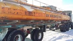 Алексеевка Химмаш. Продаю полуприцеп цистерна 96461, 34 700 кг.