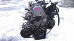 Двигатель HONDA CIVIC, EK2, D13B, RB1261, 0740037274