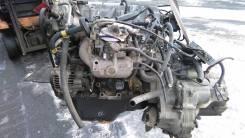 Двигатель HONDA PARTNER, EY6, D13B, RB1261, 0740037274
