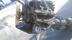 Двигатель ISUZU VEHICROSS, UGS25, 6VD1, PB1316, 0740037328