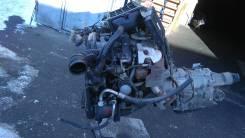 Двигатель MITSUBISHI PAJERO MINI, H53A, 4A30T, RB1253, 0740037266