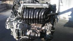 Двигатель TOYOTA ISIS, ANM15, 1AZFSE, PB1283, 0740037295