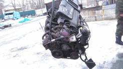 Двигатель DAIHATSU YRV, M201G, K3VET, RB1268, 0740037281