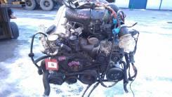 Двигатель BMW 318i, E46, M43B19, RB1246, 0740037259