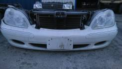 Ноускат MERCEDES-BENZ S320, W220, M112 944, 2980016909