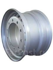 NZ Wheels F-9. 11.75x22.5, ET120, ЦО 281,0 мм.