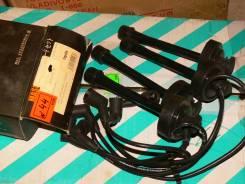 Высоковольтные провода. Toyota Cresta, SX80 Toyota Chaser, SX80 Toyota Mark II, SX80 Двигатель 4SFE