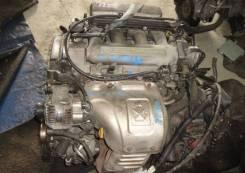 Двигатель Toyota 3S-GE в сборе! Без пробега по РФ! Документы!