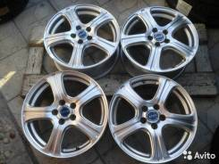 Bridgestone. 6.5x16, 5x100.00, ET48, ЦО 72,0мм.