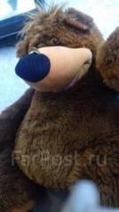 Медведь Единая Россия