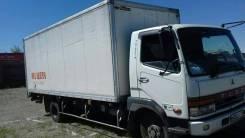 Mitsubishi Fuso. Продается грузовик Mitsubishi fuso, 7 200 куб. см., 5 000 кг.