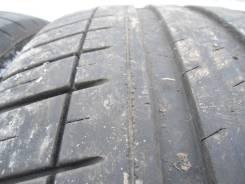 Michelin Pilot Sport 3. Летние, 2012 год, без износа, 4 шт