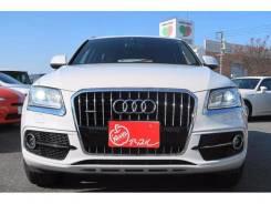 Audi Q5. автомат, 4wd, 2.0, бензин, 42 000тыс. км, б/п. Под заказ