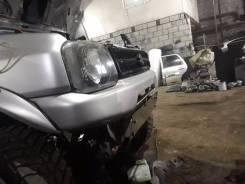 Расширитель крыла. Suzuki Jimny, JB23W
