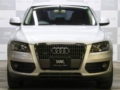 Audi Q5. автомат, 4wd, 2.0, бензин, 39 000тыс. км, б/п. Под заказ