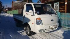 Kia Bongo. Продам грузовик Кia Bongo    , 2 900 куб. см., 1 500 кг.