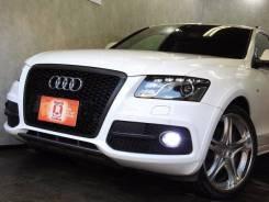 Audi Q5. автомат, 4wd, 3.2, бензин, 35 000тыс. км, б/п. Под заказ
