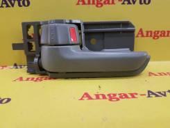 Ручка двери внутренняя. Suzuki Alto, HA24V, HA24S Двигатель K6A