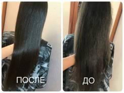 Полировка, ботокс для волос