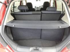Панель пола багажника. Nissan Tiida, NC11, JC11, C11, SC11 Двигатели: HR15DE, MR18DE, HR16DE
