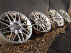 Bridgestone Erglanz. 7.0x15, 5x100.00, 5x114.30, ET38