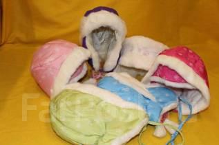 Детские шапки зимние оптом!