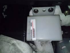 Комплект замков+2 ключа+KEY LESS Control UNIT+Integrated UNIT. Subaru Legacy, BL5, BL9, BLE, BP5, BP9, BPE, BPH Двигатели: EJ203, EJ204, EJ20C, EJ20X...
